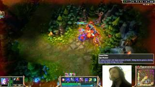 Can Jinx Jungle? Jungle Jinx Champion Spotlight - League Of Legends Champion Preview