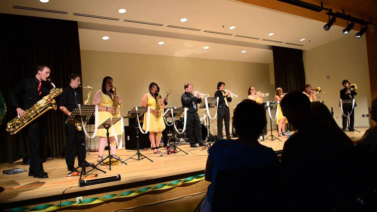 Faithful by Go West-University of Oregon Garter Bands ...
