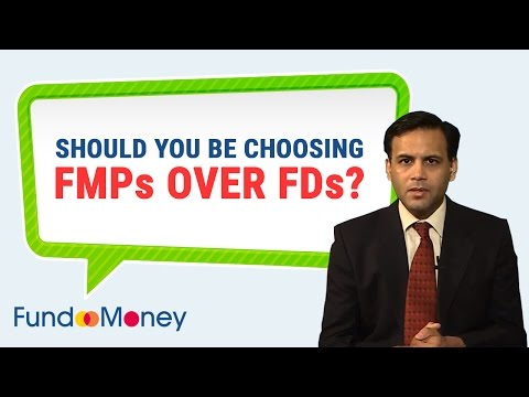 Should You Be Choosing FMPs Over FDs?