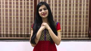 Kenisha Bharadwaj final Video