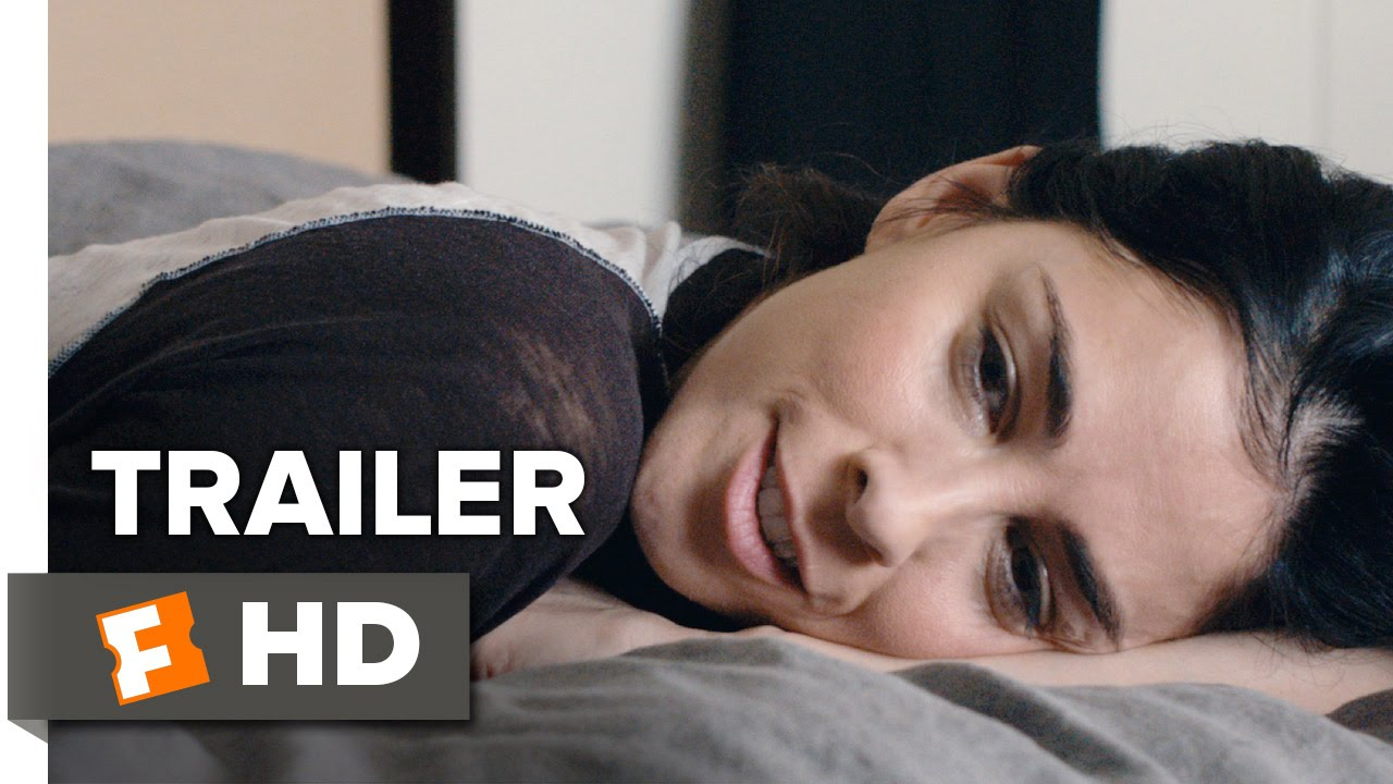 I Smile Back Official Trailer 1 (2015) - Sarah Silverman Drama HD