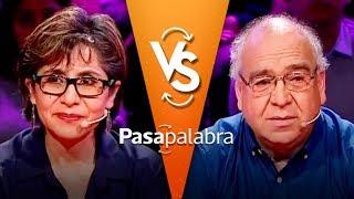 Pasapalabra | Ledy Osandón vs Patricio Vidal