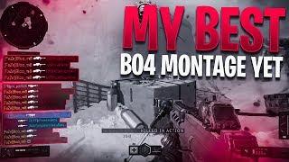 MY BEST BO4 MONTAGE YET!!
