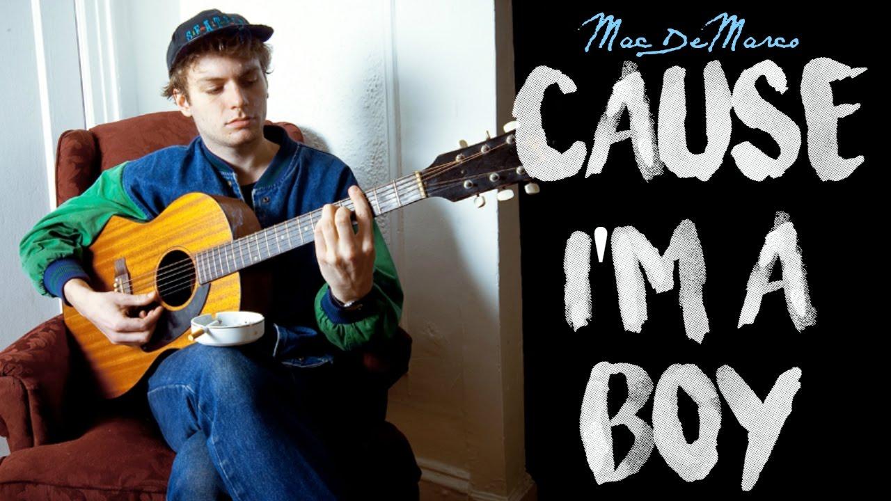 mac-demarco-cause-i-m-a-boy-subtitulada-al-espanol-lyrics-siderea-demarco