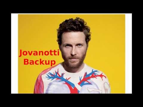 Jovanotti ciao mamma hd audio backup