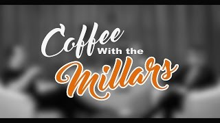 Coffee With The Millars - Pull Espresso Machines