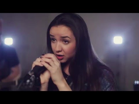 One Direction - History (Maddi Jane Cover)