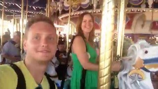 Диснейленд Орландо - Disneyland Orlando