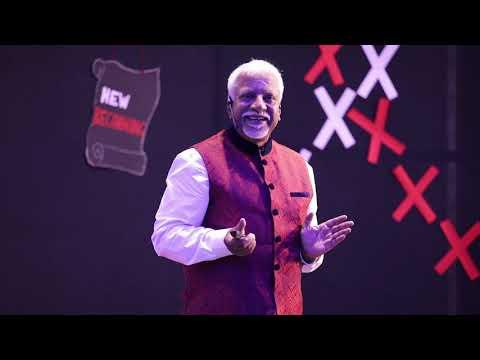 Bridge- The Ultimate Mind Game   Sunil Varghese   TEDxGLIMChennai  