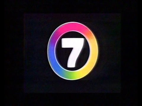 Channel 7 Melbourne Analogue Switch Off (10.12.2013)