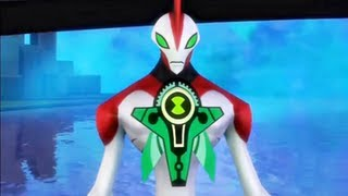 Ben 10 Ultimate Alien Cosmic Destruction - Parte 8 [Ending Creditos] - Español