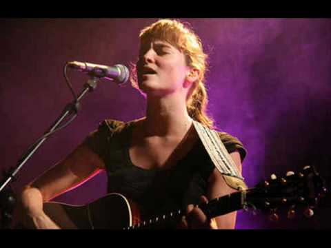 Dawn Landes - I won't back down