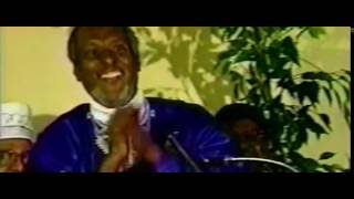 Kwame Ture   Using Your Consciousness To Free The People