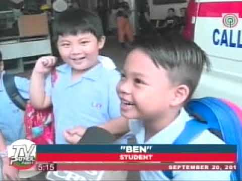 TV Patrol Panay - Sep 20, 2017