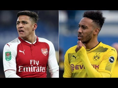 Alexis Out, Aubameyang In??? | AFTV Transfer Rumours