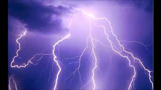 Lightning - Henry Gallagher Cover