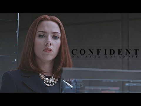 Natasha Romanoff ||