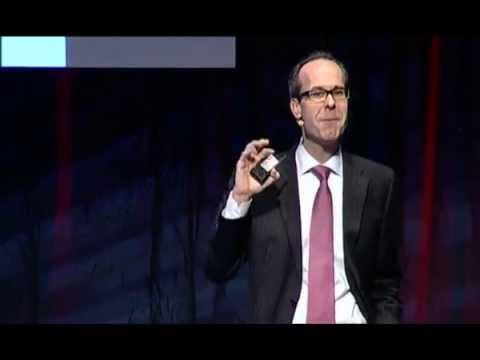 Vortrag Professor Frank Piller | Geschäftsmodelle für Industrie 4.0 | Industrie 4.0 Konferenz Amberg
