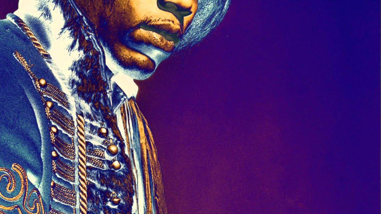 The gallery for --> Jimi Hendrix Purple Haze Wallpaper