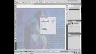 Как рисовать комикс. photoshop и illustrator(Как я рисую комиксы, последовательность и всё такое Остальное на ra-ved.com., 2011-03-29T12:17:38.000Z)