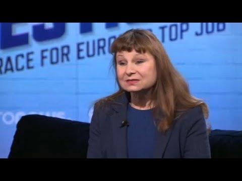 Tomic, La Candidata Della Sinistra Europea Alla Commissione UE