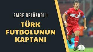 Emre Belözoğlu Kimdir ?