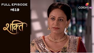 Shakti - 9th October 2018 - शक्ति - Full Episode