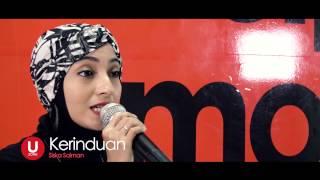 Video Siska Salman - Kerinduan Live at Uzone.id download MP3, 3GP, MP4, WEBM, AVI, FLV Oktober 2018