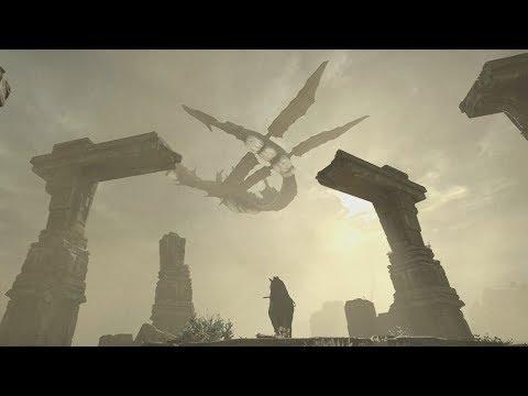 OVAJ MI JE NAJDRAŽI TITAN DO SADA!!!! (Shadow of the Colossus)