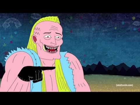 King Star King  Watch 'KSK !!!' the Pilot Episode Now   Adult Swim