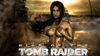 Rise of the Tomb Raider краткий обзор на Русском новости,трейлер,новинки,информация