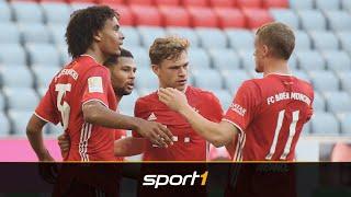 Nächster Bayern-Abgang beschlossen | SPORT1 - DER TAG