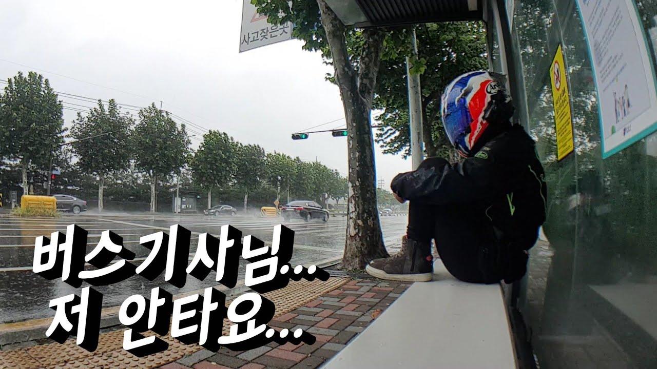 [모모TV] 나오자마자 비... 투어 가? 말아?