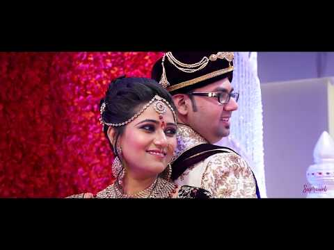 Jay & Rashmi Wedding Highlight | Supraweb | 2018