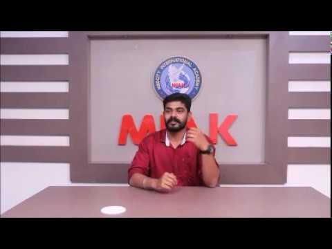 OET Speaking Tips | How To Get B Score In OET Speaking? | OET Online Coaching In Kerala