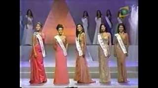 Video MISS PERU MUNDO 2003 COMPLETO download MP3, 3GP, MP4, WEBM, AVI, FLV Mei 2018