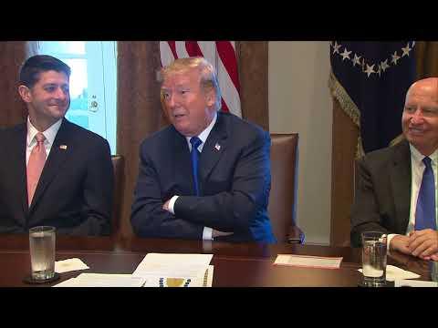 Trump: 'Shocking' that Washington Post called out Democrats