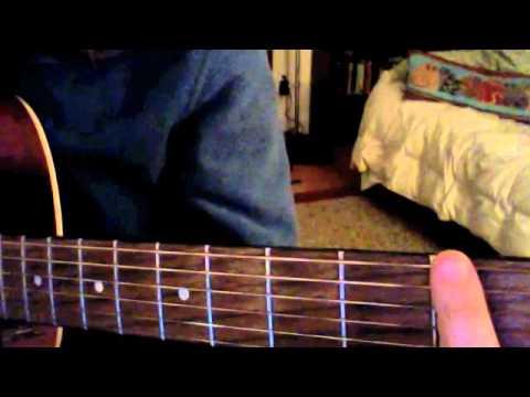 Chords - Let Me Sign