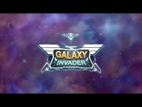 Galaxy Invader: Space For Pc - Download For Windows 7,10 and Mac