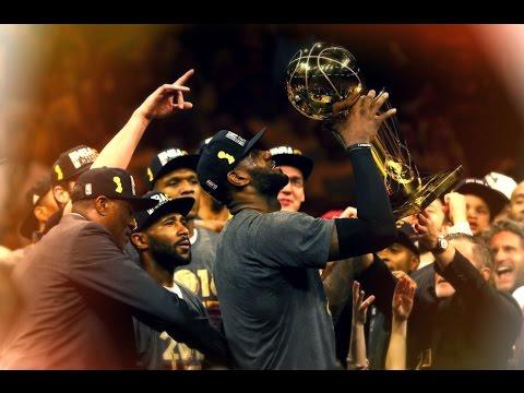 NBA Mix #30 (2015-16 Playoffs: Finals) ᴴᴰ