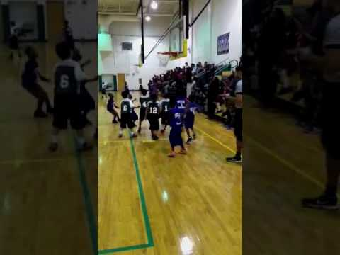 South Miami Youth Basketball
