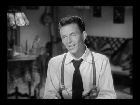 "Frank Sinatra -  ""Time After Time"" from It Happened In Brooklyn (1947)"