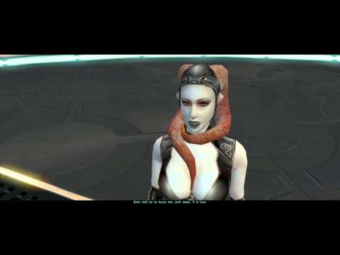 Star Wars Knights of the Old Republic II: The Sith Lords Playthrough Part 47 Nar Shaddaa |