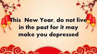 LUNAR YEAR 2020 HAPPY CHINESE NEW YEAR 2020 UCAPAN IMLEK 2020