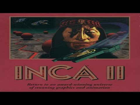 Inca 2 : Wiracocha (1994)(CD Version) |  Longplay