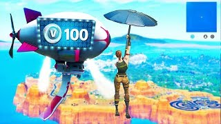 Fortnite Season 9 Glitches that EVERYONE can do!
