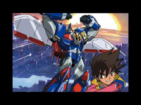 Hero Nagasawa.