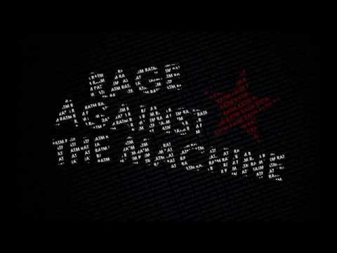 Rage Against The Machine Style #2 (New 2015)