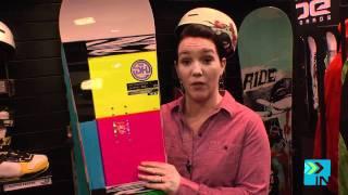 RIde DH - Mens Snowboard 2012 - Board Insiders