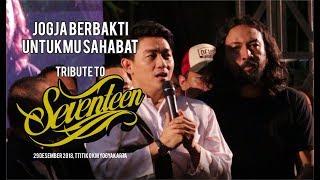 TRIBUTE TO SEVENTEEN (Live at Yogyakarta)